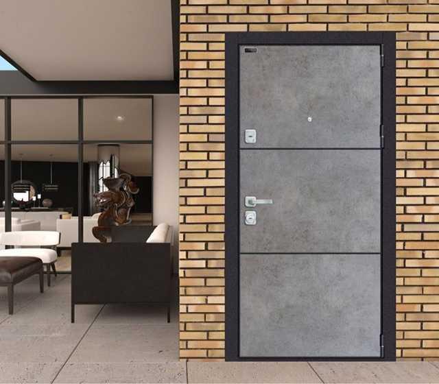 Продам: Входные Металлические Двери