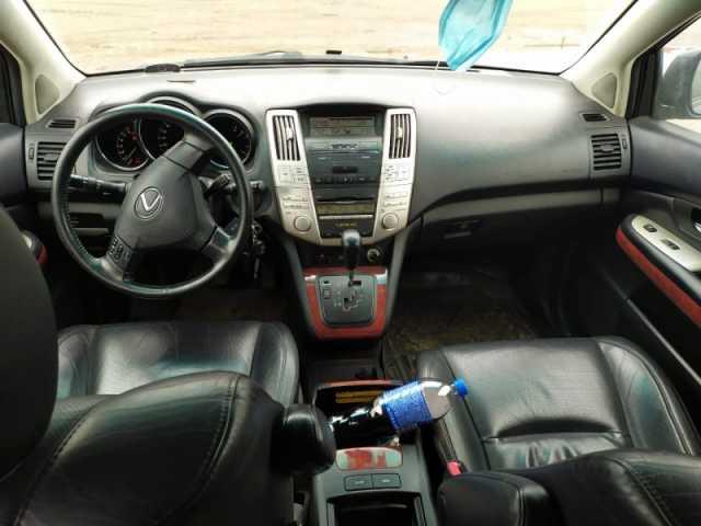 Продам: Lexus RX-350, 2006