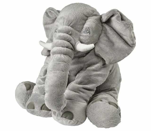 Продам: Слон, мягкая игрушка