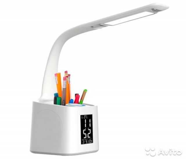 Продам: Лампа настольная для ребенка UL-188-1