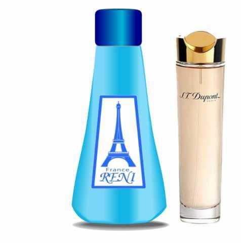 Продам: Reni-195 версия Pour Femme (S.T. Dupont)