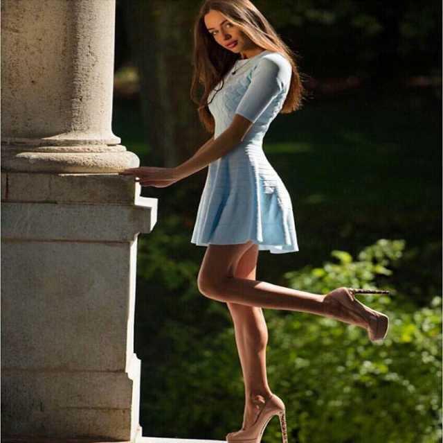 Вакансия: На работу в модельное агентство «Diamond