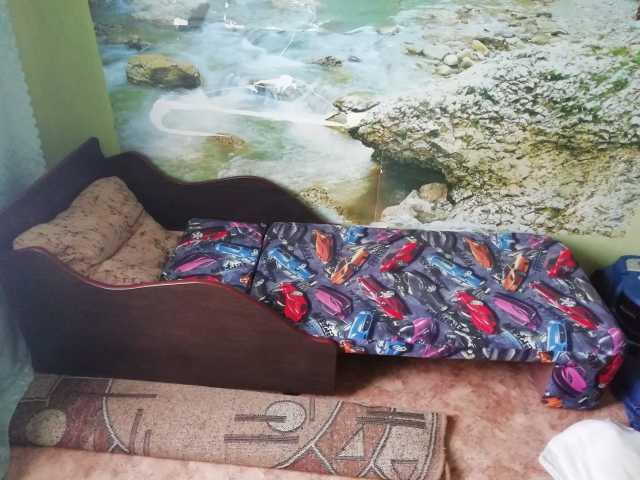 Продам: Кровать подросковая