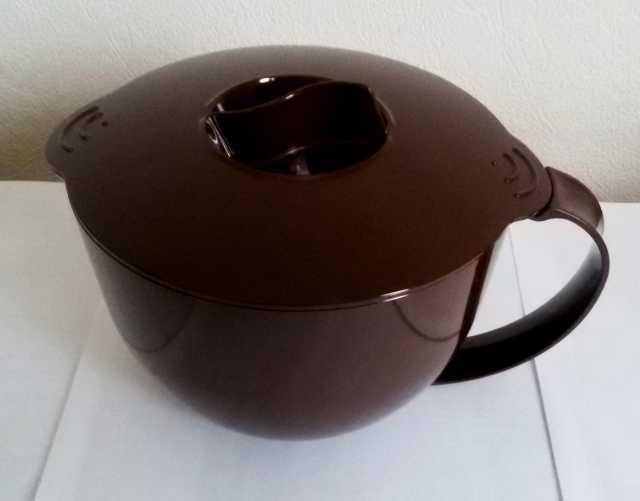 Продам: Кувшин Микро+ шоколад. цв 1л Tupperware