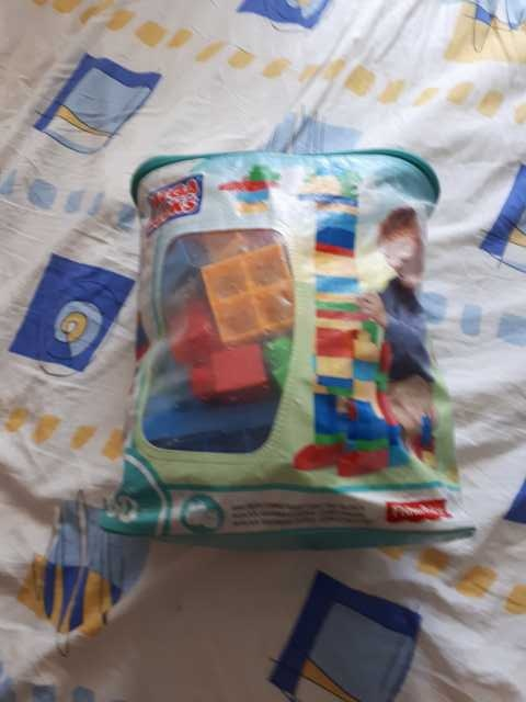 Продам: Мега Блокс набор в сумке
