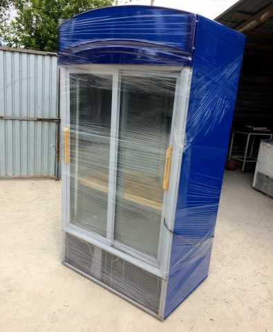 Продам Шкаф холодильный двойной эконом Frigorex