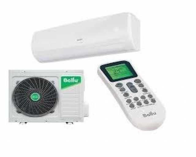 Продам: Сплит-система Ballu инверторный серии Ec