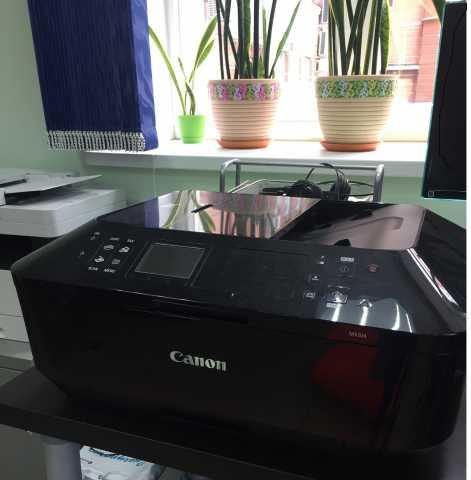 Продам: Принтер Canon MX 924