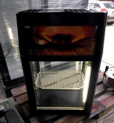 Продам: Барная холодильная витрина carrier GS75