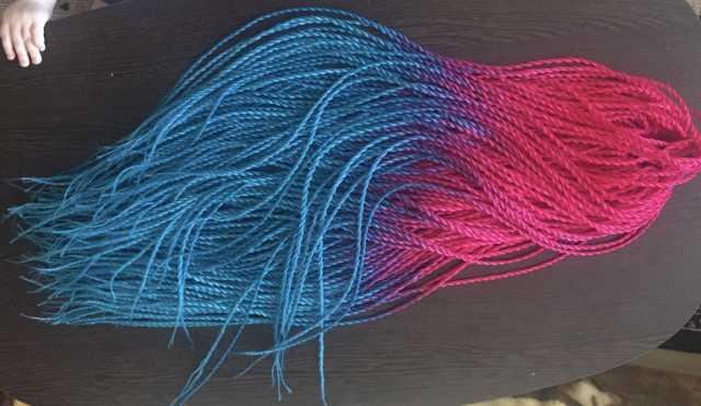 Продам: Сенегальские косы