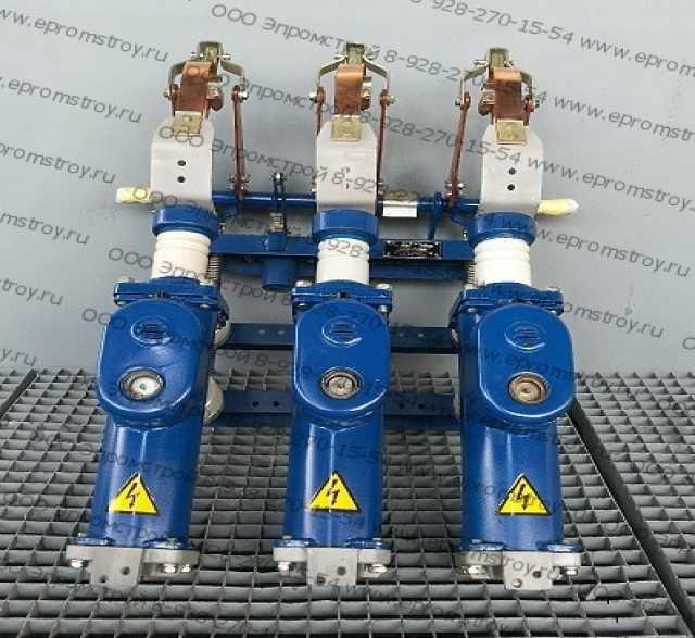 Продам: Продам выключатели масляные ВМПЭ-10, ВМП