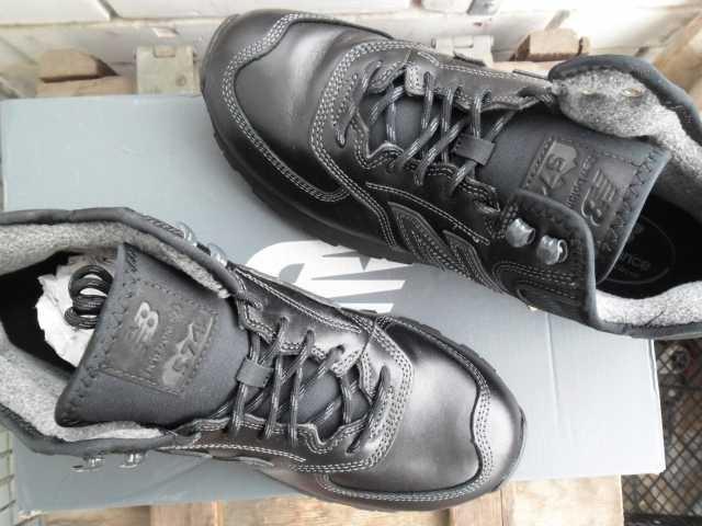Продам: Удобные кроссовки NB574OAC 10,5US