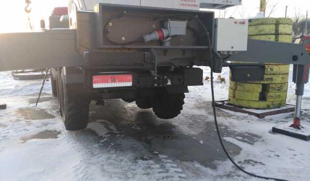 Продам: Автокран г/п 25 т с электроприводом