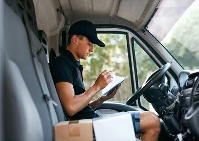 Вакансия: Авто курьеры в службу доставки!