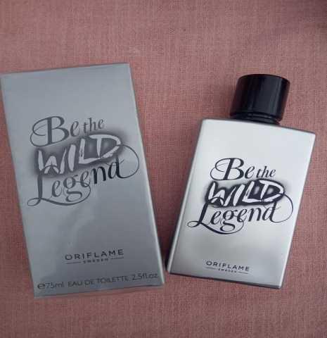 Продам: Туалетная вода Be The Wild Legend