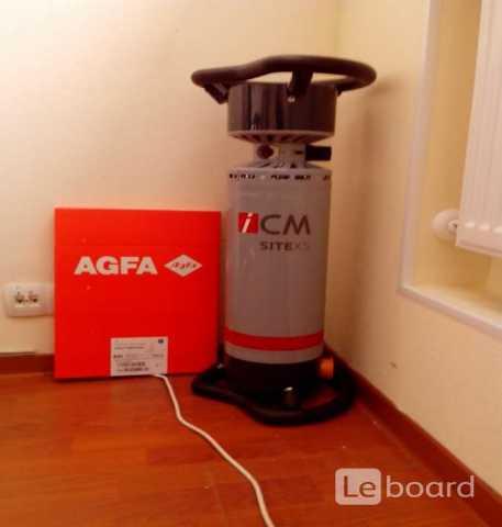 Куплю: Куплю рентгеновскую пленку Agfa