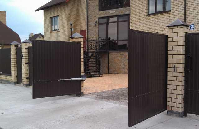 Продам: Автоматические ворота