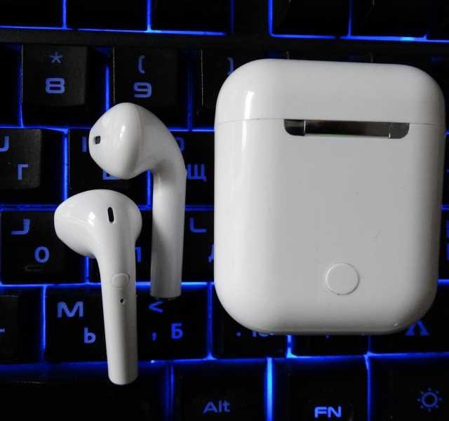 Продам: Наушники Bluetooth i9s TWS