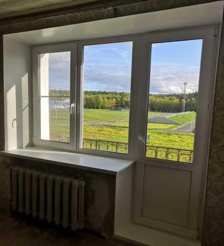 Продам: Пластиковые окна двери в Анапе с петлями