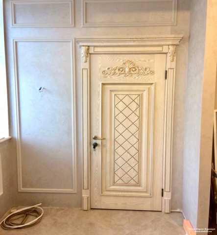 Продам: Двери межкомнатные из дерева