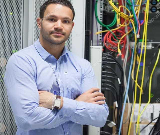 Вакансия: Сотрудник с опытом работы системного адм
