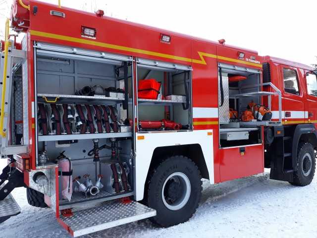 Продам: Пожарное оборудование