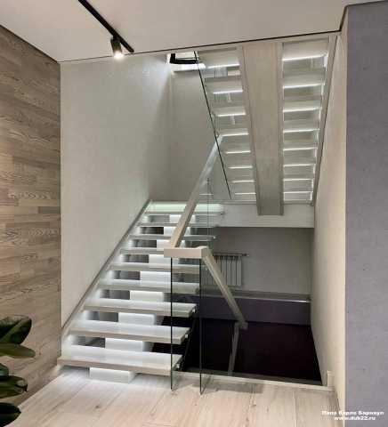 Предложение: Фабрика лестниц