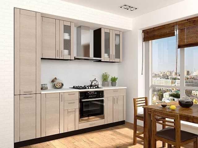 Продам: Современная модульная кухня Лофт в цвете