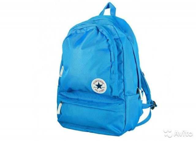 Продам: Рюкзак Converse Core Chuck Plus Backpack