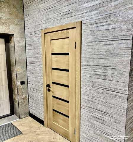 Продам: Двери из натурального дерева