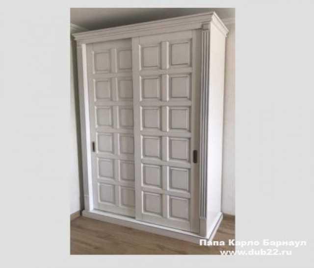 """Продам: Шкаф с фасадом """"шоколадка"""""""