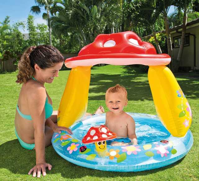 Продам: Надувные бассейны для детей и взрослых