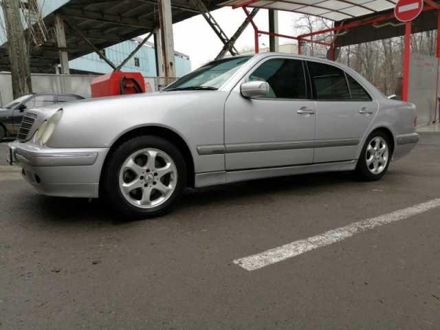 Продам Mercedes, 2001