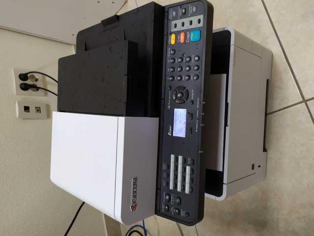 Продам: МФУ лазерный KYOCERA M2040DN, A4, лазерн