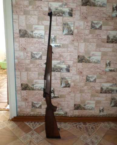 Продам: Продам охотничий карабин Zastava М70