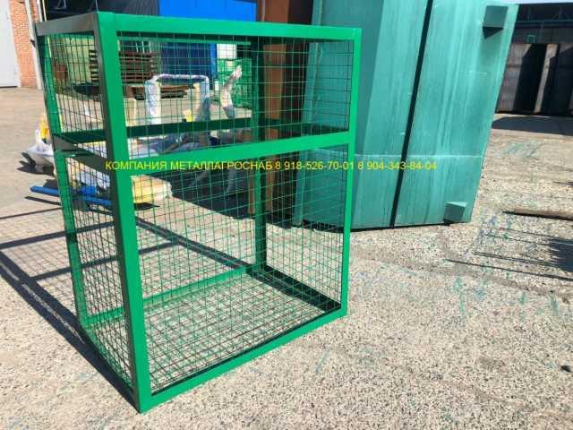 Продам: Контейнер для сбора пластика и ПЭТ