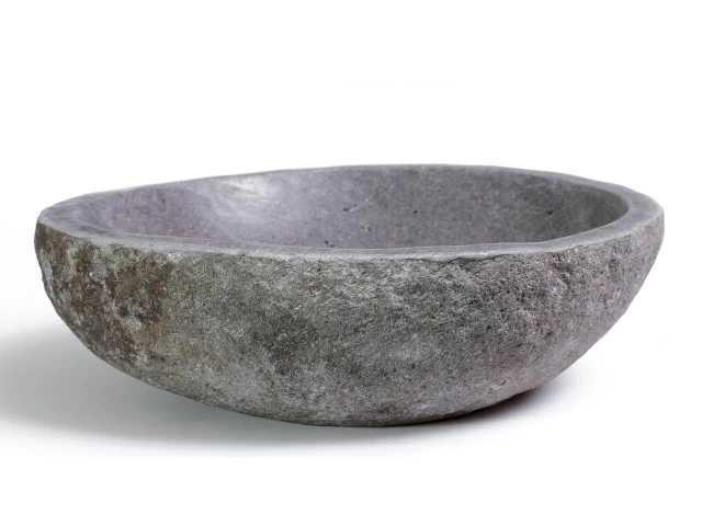 Продам Блюдо из натурального речного камня