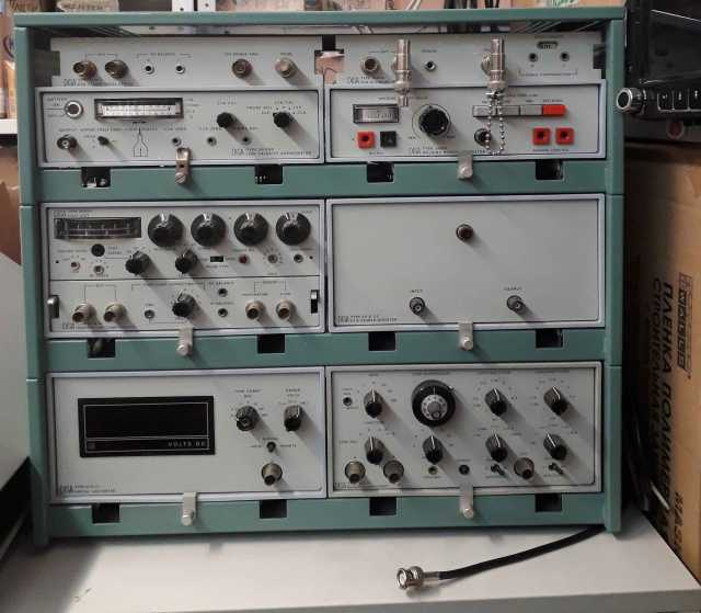 Продам: Термоанемометр DISA