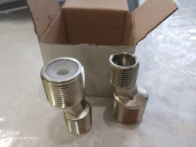 Продам: Новые эксцентрики для монтажа смесителя