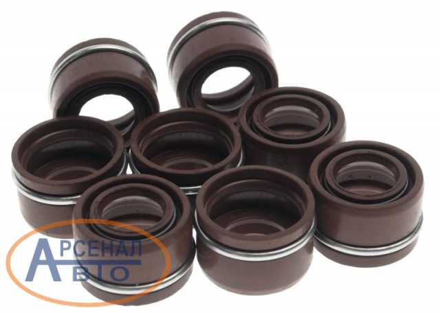 Продам: Колпачки маслосъемные КАМАЗ