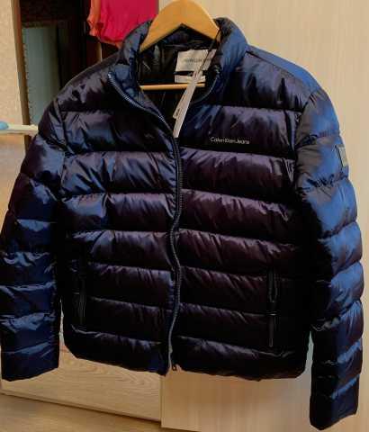 Продам: Куртка мужская Calvin Klein