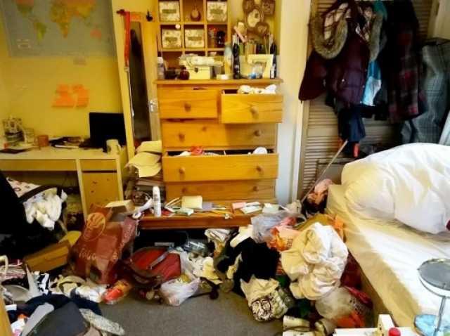 Предложение: Вывоз мусора и старой мебели