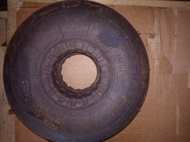 Продам: Вечные Авиа шины для прицепов, комбайнов