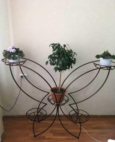Продам: подставки под цветы