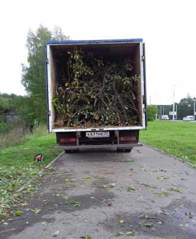 Предложение: Вывоз старой мебели и мусора в Омске