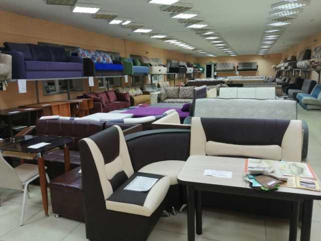 Куплю: Возьмём мебель под реализацию
