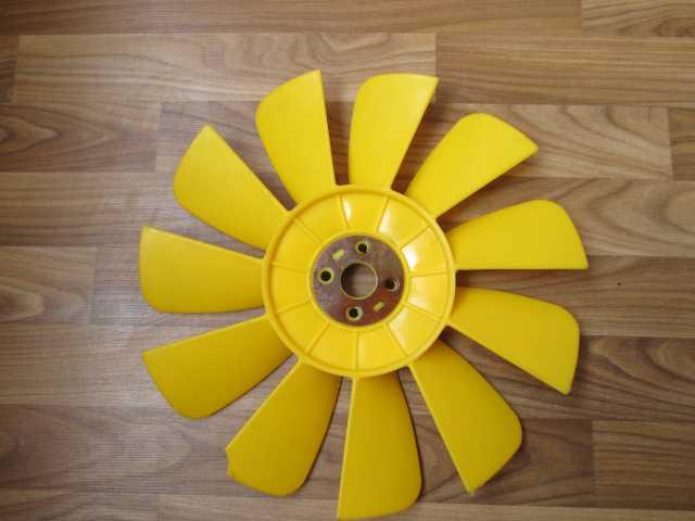 Продам: Вентилятор(крыльчатка) радиатора ГАЗель