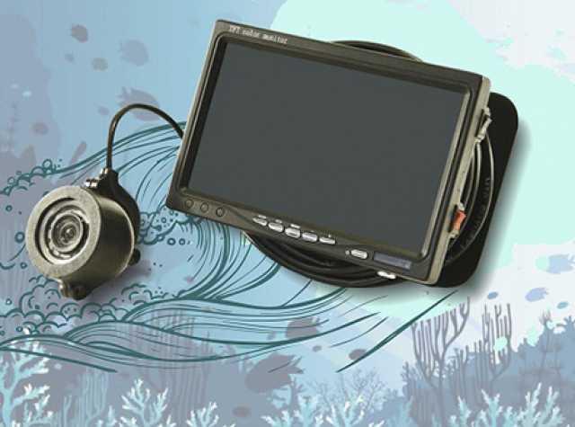 Продам Подводная камера для рыбалки Язь-52