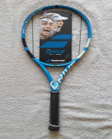 Продам: Теннисная ракетка для большого тенниса