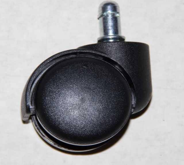 Продам: Ролик для офисного кресла диаметр 11мм